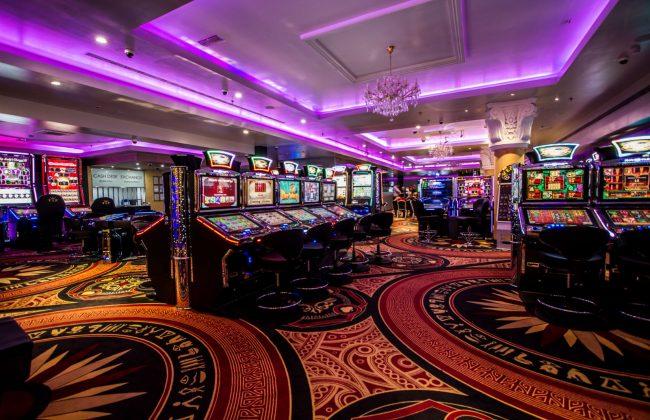 casino gambling catskills