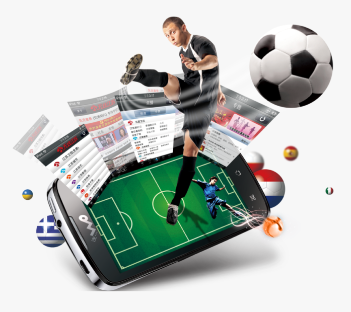 Make Money Easily From Football Betting Online