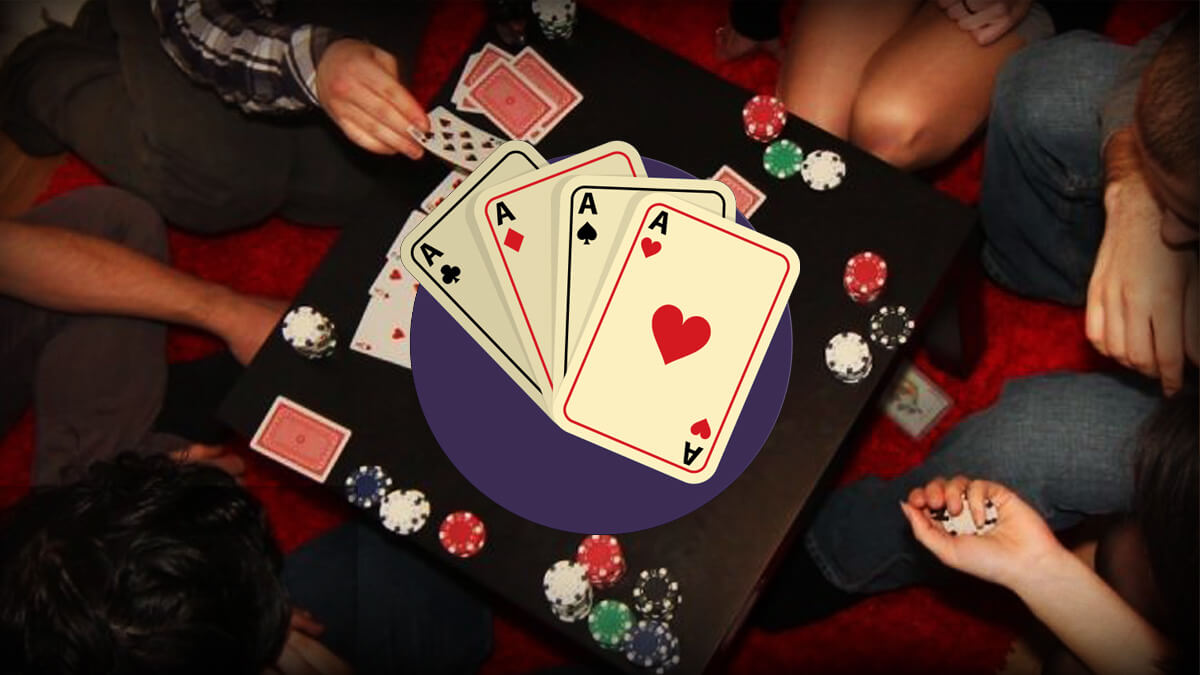 poker games brisbane today